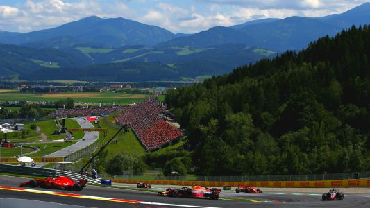 F1 Austrian Grand Prix: Start time, TV channel, how to stream 2019 race
