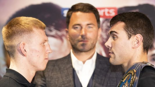 Cheeseman vs Garcia: Date, time, price, how to watch, live stream