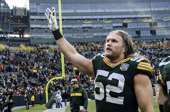 Welcome back to LA, Clay Matthews! Agoura Hills alum joins Rams