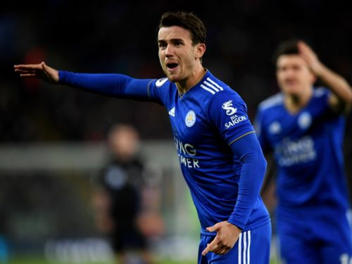Man City & Chilwell suitors offered transfer warning by Leicester boss Rodgers