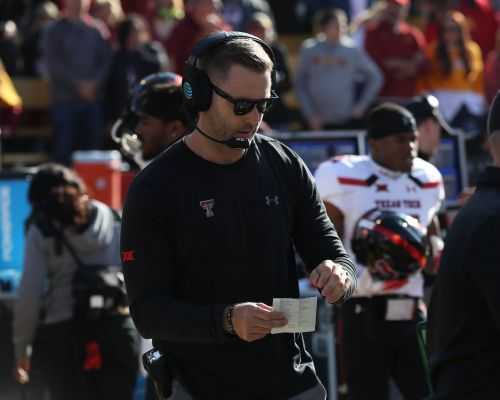 Opinion: Arizona Cardinals' hiring of Kliff Kingsbury is a bold and bad move