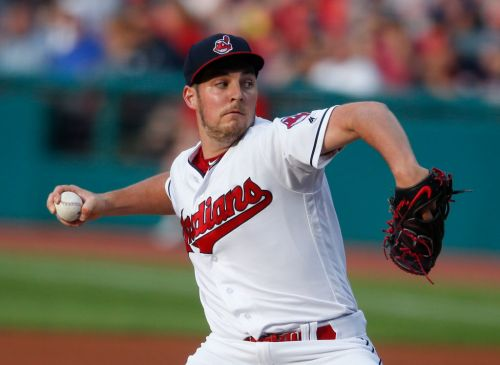Cleveland Indians, Boston Red Sox starting lineups for Friday, Game 153