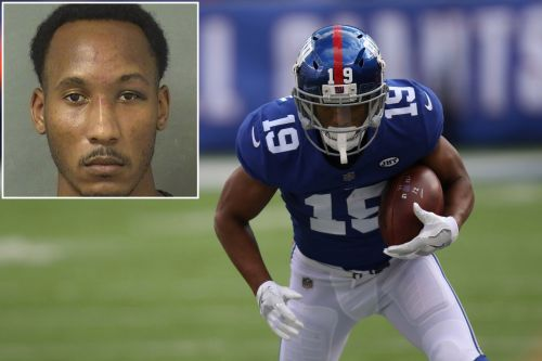 Former Blue Bomber Travis Rudolph accused of killing man