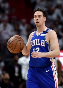 Sixers Exercise T.J. McConnell's Team Option