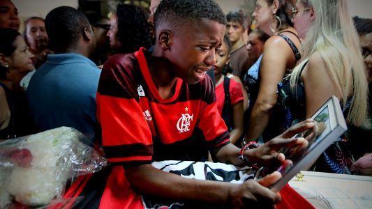 Tragedy in the Vulture's Nest: the preventable death of 10 rising stars at Flamengo