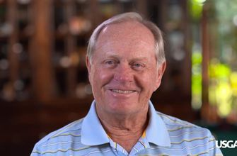 Jack Nicklaus on Pebble Beach: 'I Was the Best Caddie on Tour'
