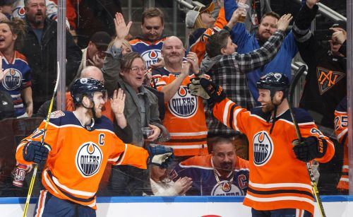 Oilers' Connor McDavid suspended for check to head