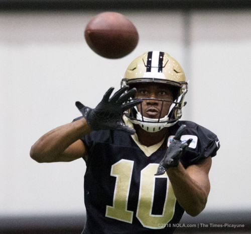 Preseason win boosts Saints as they work on correcting mistakes