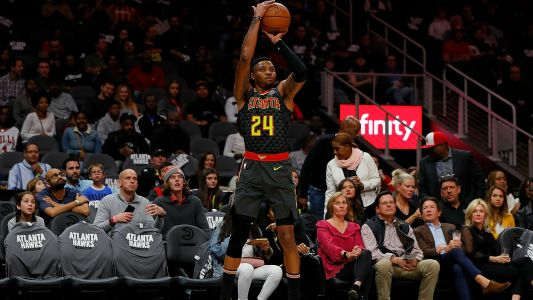 NBA trade rumors: Trail Blazers acquire Kent Bazemore, send Evan Turner to Hawks