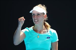 Latest WTA Rankings 16 April 2018: Elise Mertens rises to career-high No. 17 after winning Lugano title