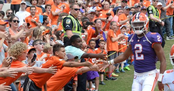 Clemson Football: Kelly Bryant one of 5 Tigers named on Maxwell, Bednarik watch lists