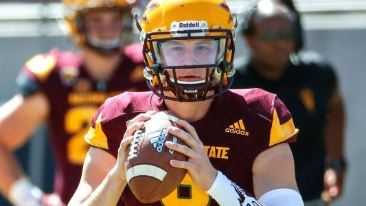 Sources: QB Barnett joins USF as grad transfer