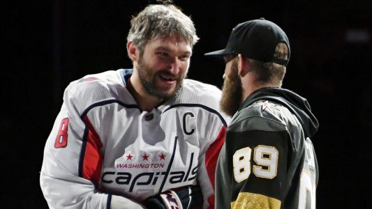 Capitals' Cup win leaves Nats thirsty for 'champagne celebrations' of their own