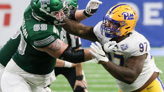 Vikings rookie Jaylen Twyman expected to make full recovery after being shot 4 times