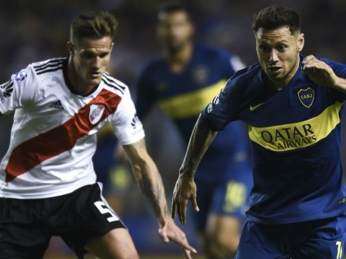 Boca Juniors v River Plate Betting Tips: Latest odds, team news, preview and predictions