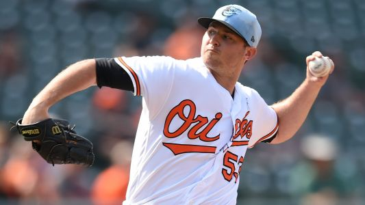 MLB trade rumors: Astros, Indians interested in acquiring Orioles reliever Zach Britton