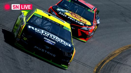 NASCAR at Richmond: Martin Truex Jr. wins Federated Auto Parts 400 for second playoff win