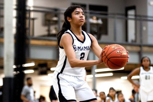 The legend of Gianna Bryant's basketball potential was just starting to grow