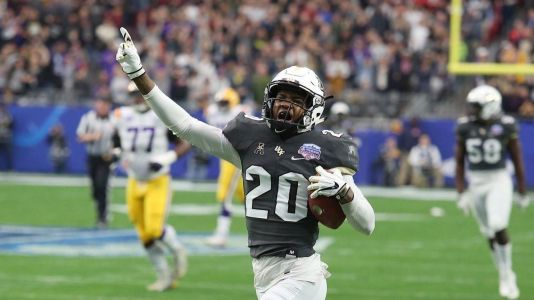 Seminole County football players land on Sports Illustrated All-Bowl Team