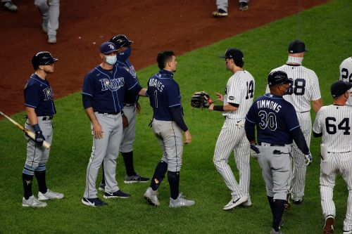 Rays use Kevin Cash's 'stable' threat to troll Yankees