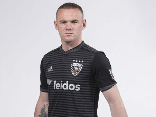 Wayne Rooney's first impressions with D.C. United can give MLS club hope