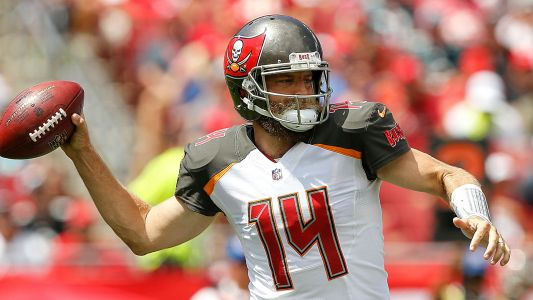NFL free agency rumors: Dolphins sign QB Ryan Fitzpatrick to 2-year deal, report says