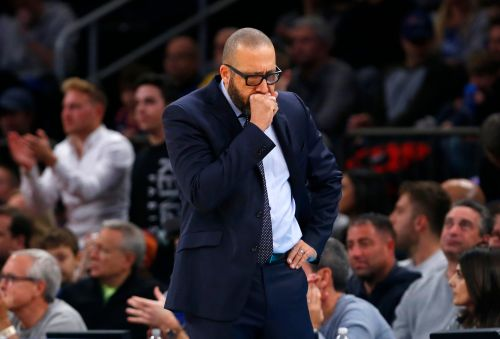 Opinion: Knicks in endless cycle of dysfunction and firing David Fizdale won't end it