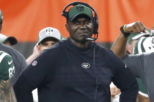 Todd Bowles to blame for this disaster by his undisciplined Jets