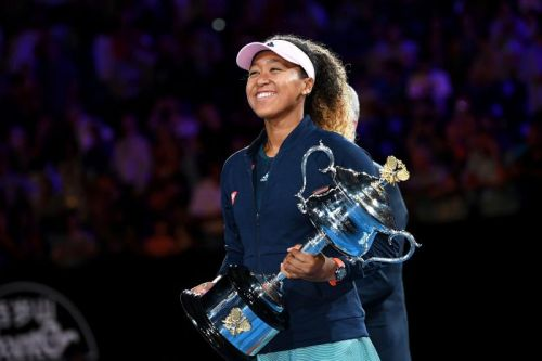 Naomi Osaka excited to share Miami Open with sister, mum on coaching swap