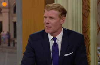 Alexi Lalas on controversial Senegal goal: 'Senegal certainly didn't do anything wrong.' | FIFA World Cup™ Today