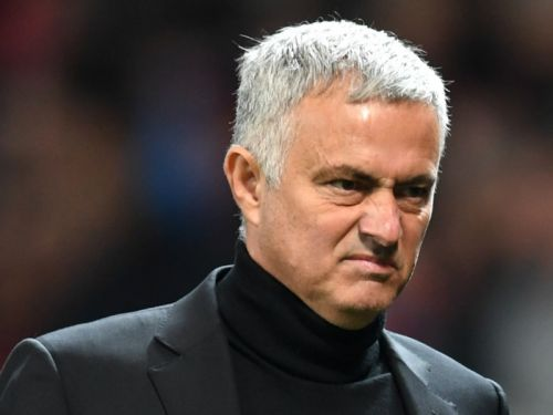 'I have nothing to say' - Mourinho keeping quiet after Man Utd sacking