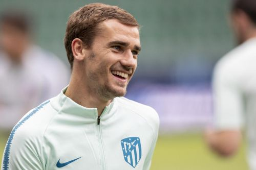With Ronaldo gone, only Griezmann can hope to stop Messi