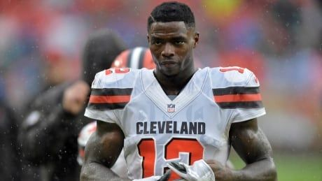 Browns cut ties with Josh Gordon, trade WR to Patriots