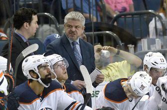 Parity making NHL teams more willing to fire coaches early