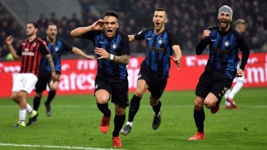 Serie A's biggest derby, Milan vs. Inter, delivers a classic. PLUS: Messi's latest magic trick for Barcelona