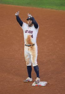 Blue Jays Sign George Springer