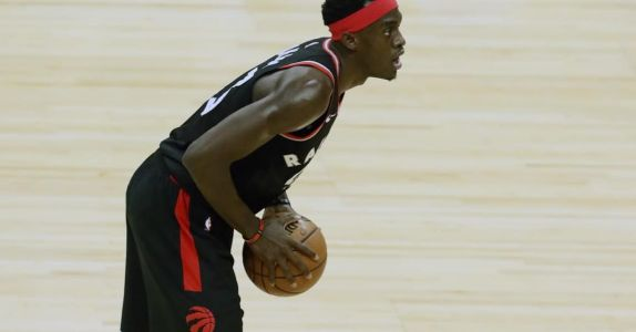 Pascal Siakam, un leader encore en phase d'apprentissage
