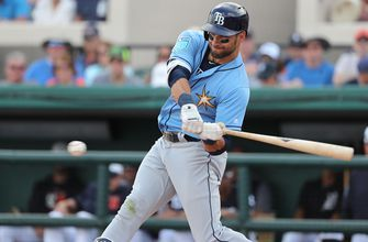 FOX Sports Sun to televise 11 Tampa Bay Rays spring training games