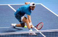 Popyrin into first ATP semifinal in Singapore