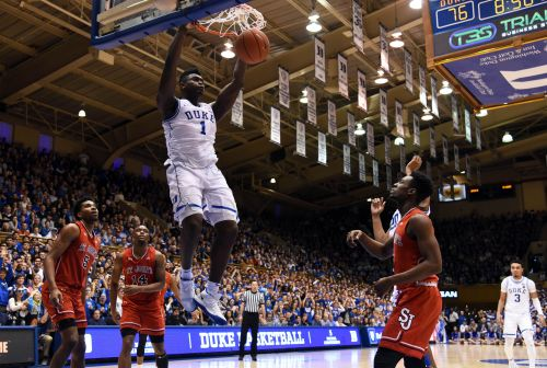Duke vs. UNC tickets approaching Super Bowl-level prices