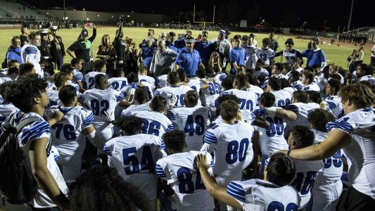Arizona high school football coaches are on the move at an all-time high