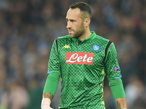 Ospina sees summer move ruled out as Napoli intend to make Arsenal loan permanent