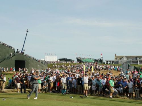 Tough course or easy, Brooks Koepka repeats as U.S. Open champ