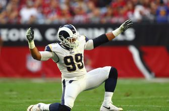 PREVIEW: LA Rams are hungry for Super Bowl run. Saints are in their way