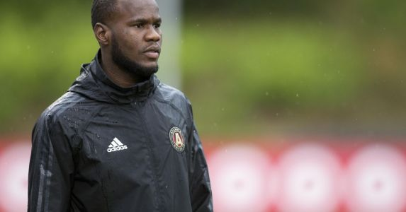 Atlanta United's Romario Williams ruled out of 2018 MLS Eastern Conference Final