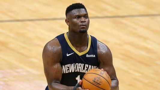 How long is Zion Williamson out? Injury timeline, return date, latest updates on Pelicans star