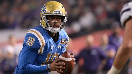 UCLA QB Devon Modster announces he's transferring