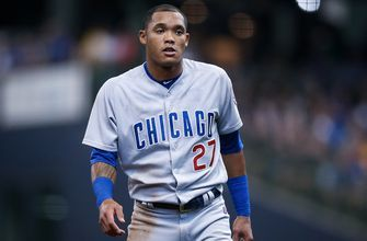 Report: Addison Russell considering request for emergency hearing