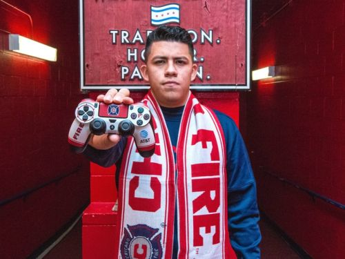 Chicago Fire expands FIFA 19 team ahead of eMLS second season