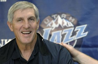 Reaction to the death of Hall of Famer Jerry Sloan